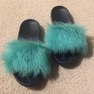 UGG, Women's Slides (Slippers)